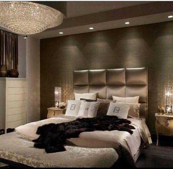 30 großartige Ideen für Inneneinrichtung   Luxusschlafzimmer .