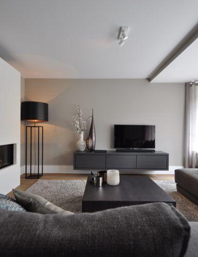 Luxusmöbel in modernem Interieur #interieur #luxusmobel #modernem .