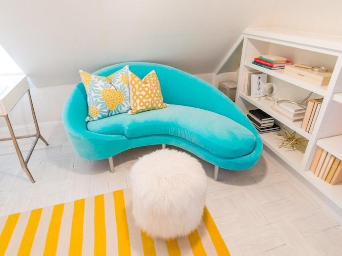 ▷ 1001 + Ideen für Teenager Zimmer, die echt cool sind | Room .