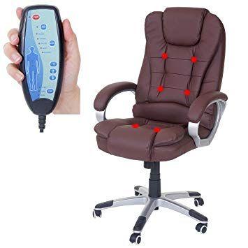 Massage Bürostuhl und seine Vorteile | Massage, Stühle und Pneumat