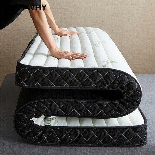 Matratzen-topper Memory Foam 180 X 200 Cm Comfy for sale online | eB