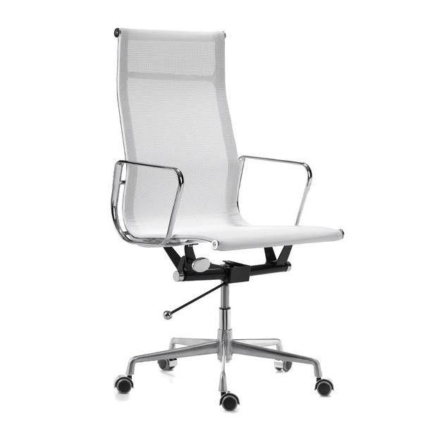 Mesh-Bürostuhl - bequeme und kostengünstige Büromöbel #bequeme .