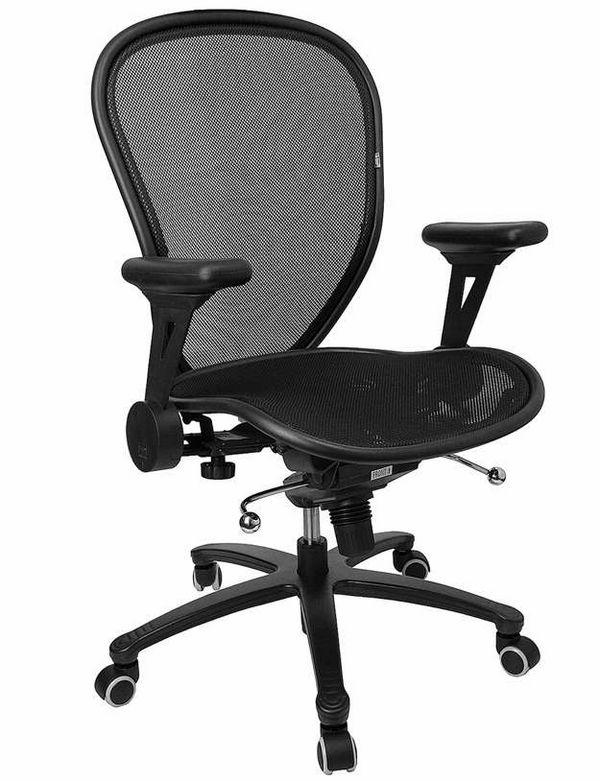 Mesh Bürostuhl – komfortable und kostengünstige Büromöbel .