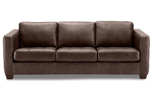 Mikrofaser Sofa