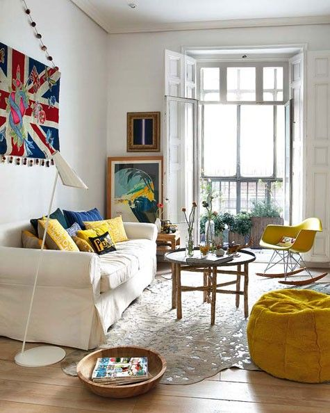 Reflections on home décor...and a new home? | Minimalistische .
