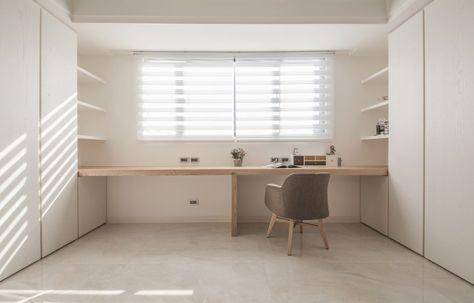 Minimalistisches Loft von Oliver Interior Design .