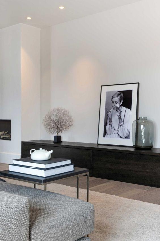 Awesome Diy Ideas: Minimalist Interior Apartment Grau .