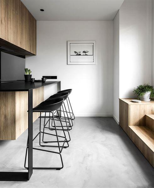 Wichtige Tipps für minimalistisches Interior Design .