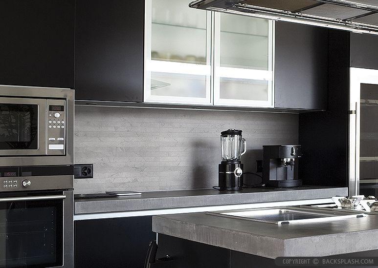 MODERN Kitchen Backsplash Ideas (Contemporary Design Style .