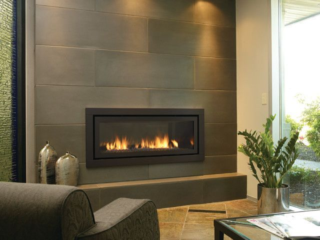 20 Of The Most Amazing Modern Fireplace Ideas   Contemporary .