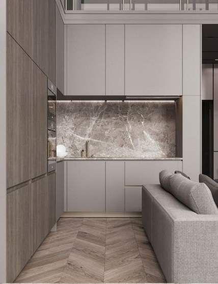 Super Kitchen Marble Backsplash Modern 63+ Ideas - #Backsplash .