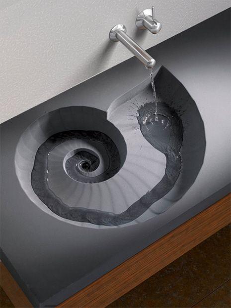 unique bathroom accessories sets   Moderne waschbecken, Kleine .