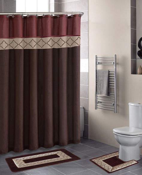 Nehmen Sie die Walmart Badezimmer Sets zu Schmücken das Bad Raum .