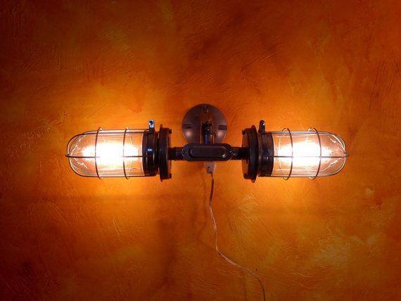 Industriebeleuchtungs-Eitelkeitsleuchte .