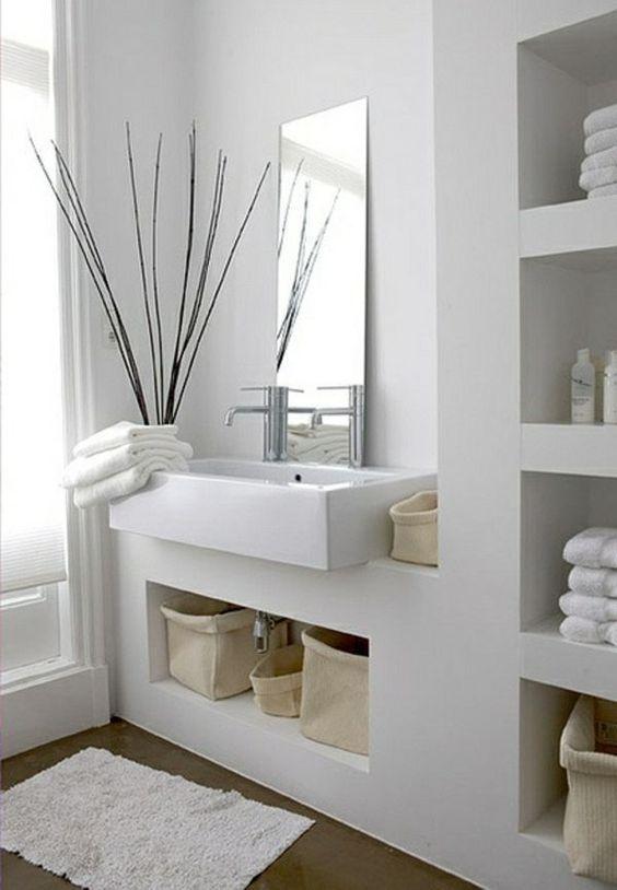 Moderne Badezimmer Ideen - coole Badezimmermöbel   Moderne .