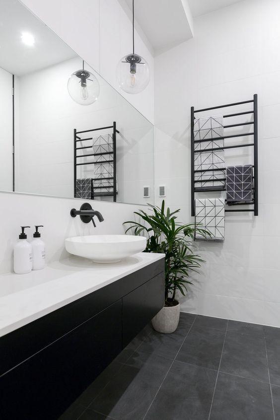 10 moderne Badezimmer-Ideen, zum eines Himmels in Ihrem Haus zu .