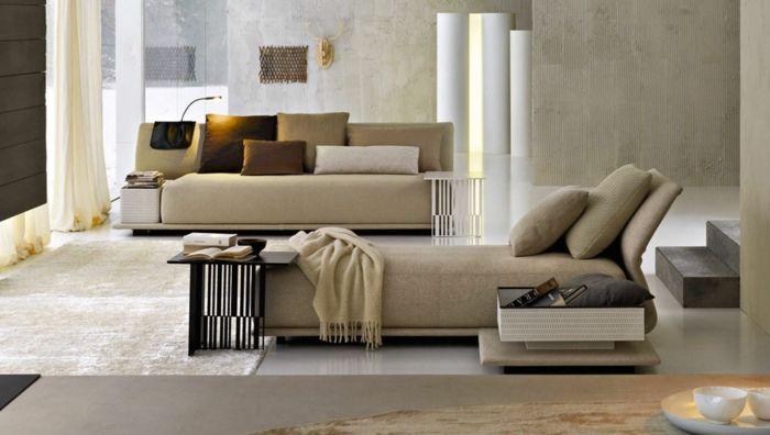 15 Schlafsofa Ideen - schön und bequem gemacht!   Wohnzimmer .