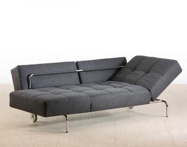 Schlafsofas - bequem, modern, funktional - [SCHÖNER WOHNE
