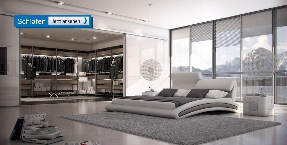 Moderne Einrichtungsideen - günstig bei Möbel Modern | Luxus .