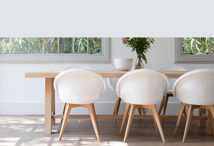 Esszimmerstühle Classic+Design Stühle Neue Look