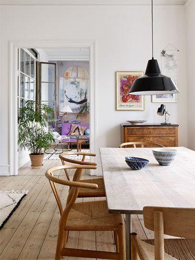 Moderne Esszimmerstühle für zu Hause! - Makeover.nl - Moderne .