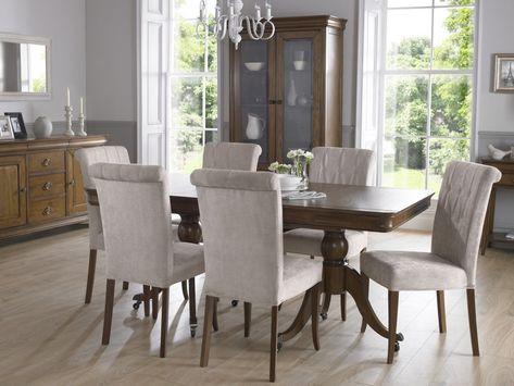 Schöne Gepolsterte Stühle - Schöne Polsterstühle : eine charmante .
