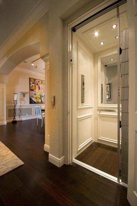 Home Elevator Design | Mehr auf unserer Website | #Moderne Hauser .