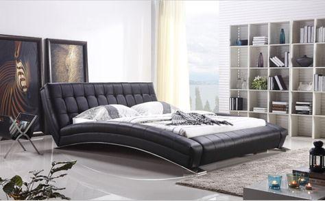 Warum Kingsize-Betten Premier-Bett-Option für moderne Häuser sind .