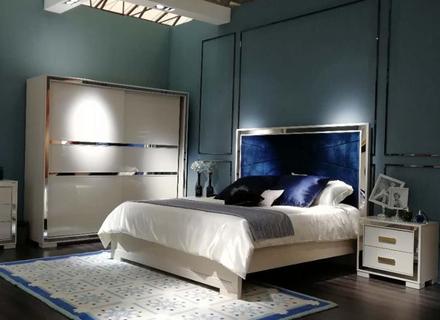 Neues Modell Italienischen Königsschlafzimmermöbel-Set Haus Planen .