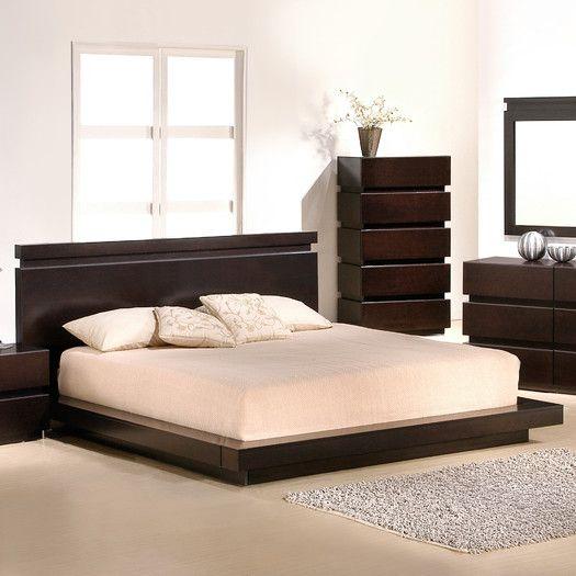 Fabelhafte Plattform, Schlafzimmer Sets Moderne Plattform Betten .