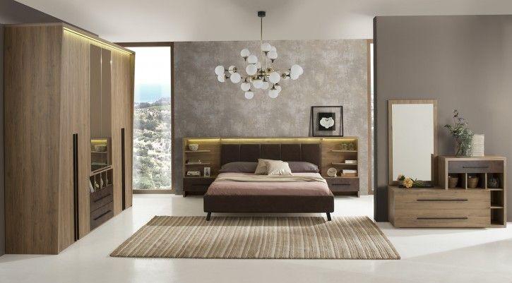 Moderne Schlafzimmermöbel Sets