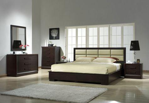 Moderne Zeitgenössische Schlafzimmer Sets - Mehr auf unserer .