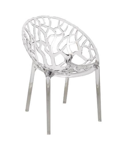 moderner Loungestuhl für innen oder außen - Moderne Stühle bei .