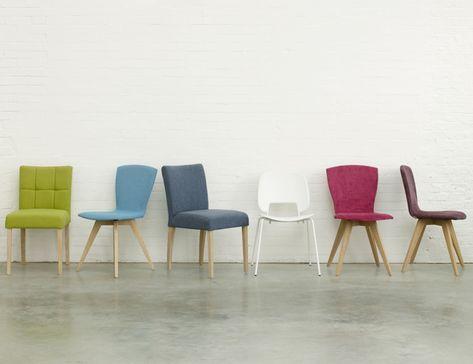 Moderne Esszimmer Stühle Mit Hoher Rückenlehne Ideen | Esszimmer .