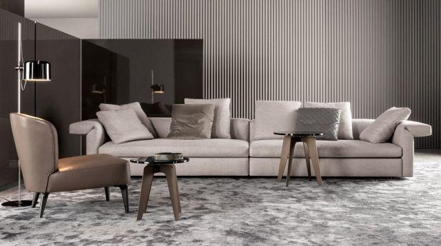 Moderne Wohnzimmermöbel: 35 Sofa Ideen und Design Sessel | Sofa .