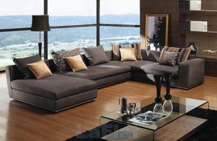 Günstige moderne Wohnzimmermöbel - dekoration 7-