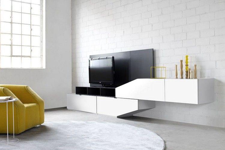 Moderne Wohnzimmermöbel von Sudbrock - die Sprache der .