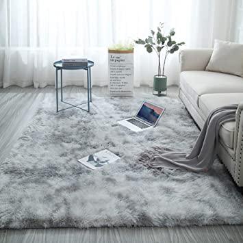 Amazon.de: Besonders Weich Moderner Flauschiges Shag Teppich .