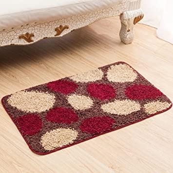 Moderner Shag Teppich