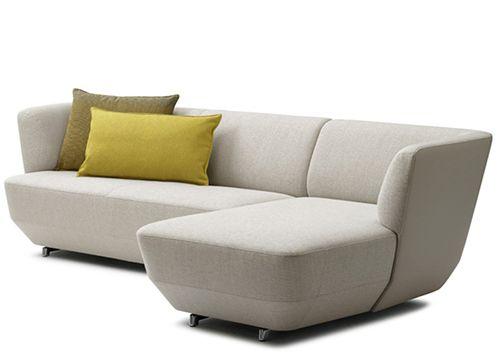 Die meisten Bequemes Sofa von Leolux | Möbel sofa, Sofa design und .