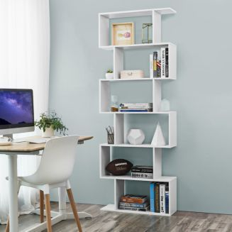 Modernes Bücherregal emilyliusongmics@gmail.com   Raumteiler reg