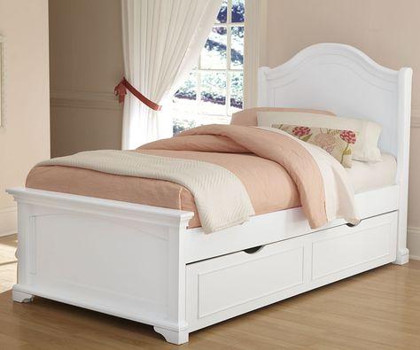 Trend of cheap twin beds | Bett modern, Bettgestell und Weiße .