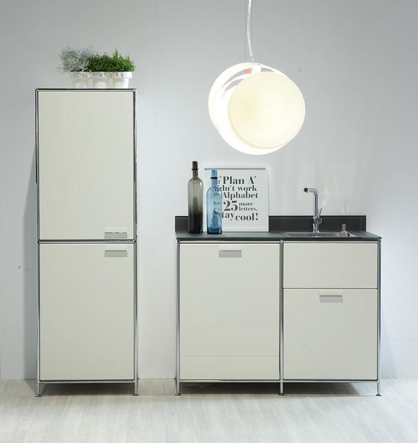 Modulare Küche