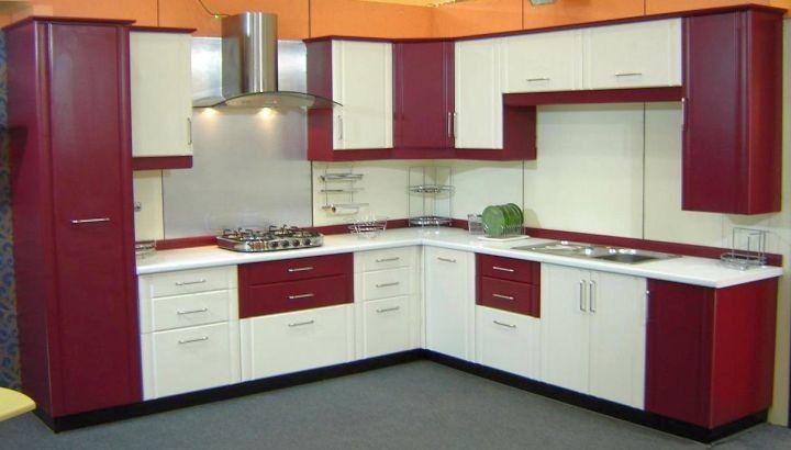 Die 41 Besten Lila Modulare Küche | Moderne küchenfarbe, Moderne .
