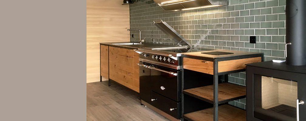 Modulare Küchenideen | Küche | Küchen ideen, Küche und Küche mit .