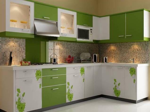 Modulare Küche Kabinett | Kitchen modular, Modular kitchen .