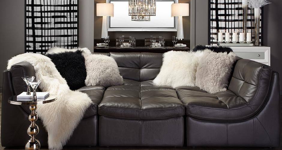 Merkmale der modularen Sofas geschnitten   Modulares sofa, Sofas .
