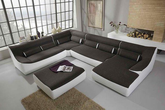 20 Awesome Modular Sectional Sofa Designs   Sofa design, Modulares .