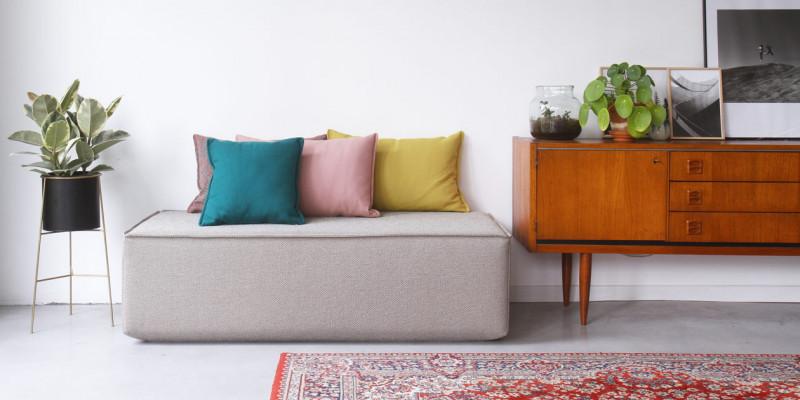Modular sofa I Cub