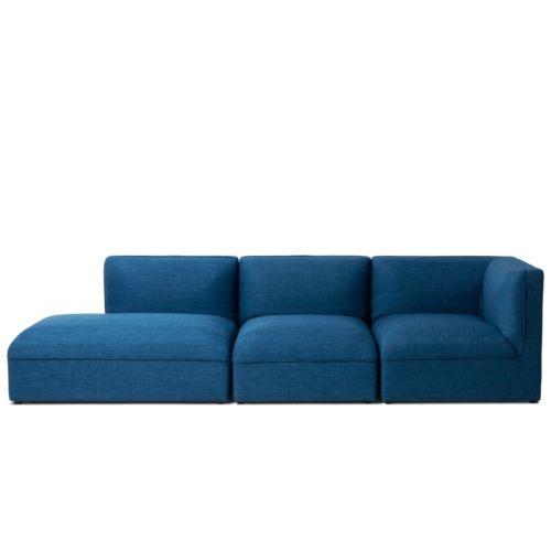 Loom Modular Sofa te